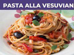 Primo piatto | spaghetti alla vesuviana -video-