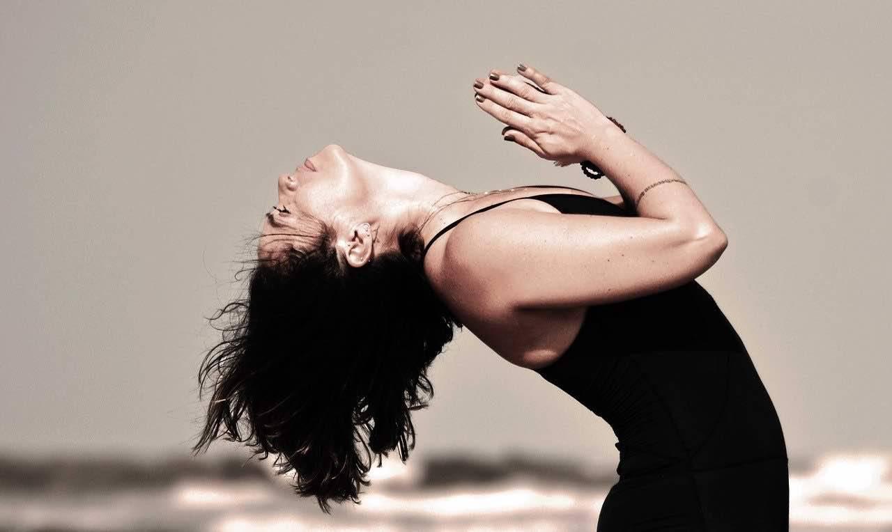 yoga corpo