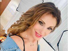 Sabrina Salerno incontenibile sui social (Instagram)