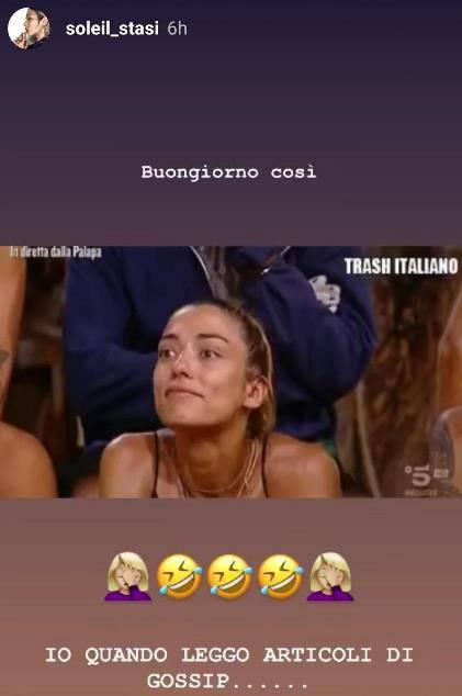soleil instagram
