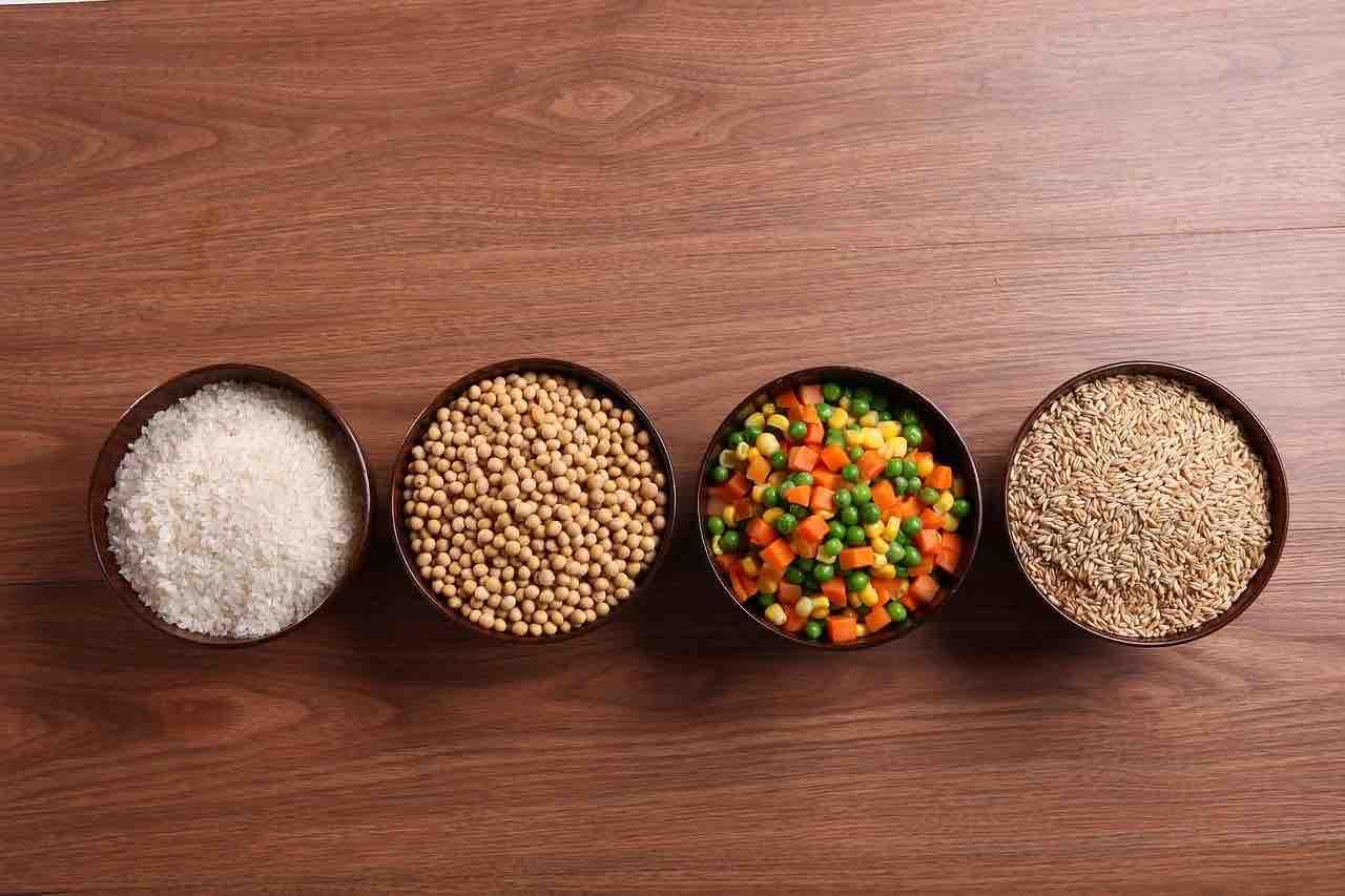 cottura cereali