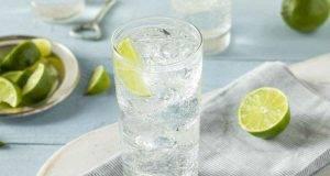 Acqua con lime