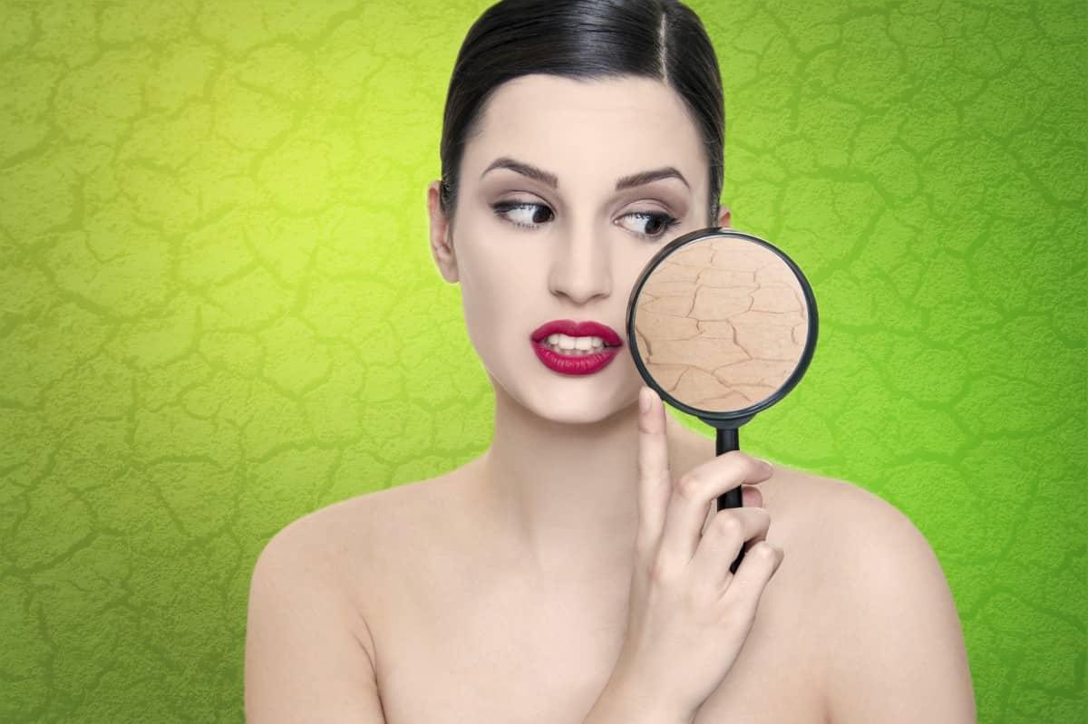 5 trattamenti da fare in casa per la pelle secca