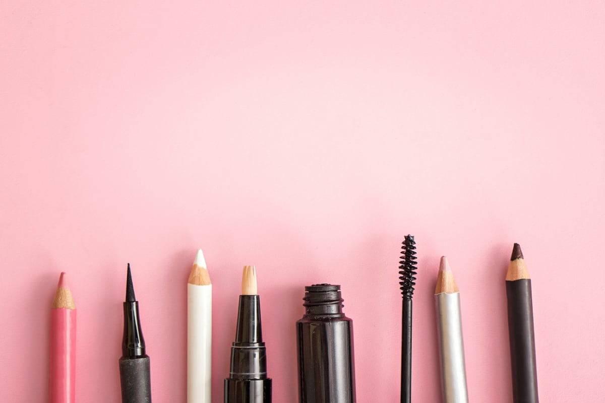 come riciclare i vecchi cosmetici