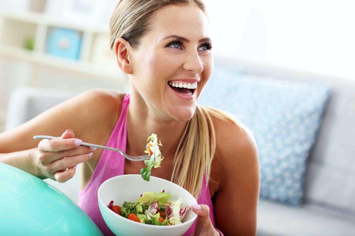 alimentazione sport