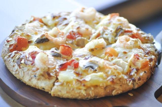 ricetta CerealPizza