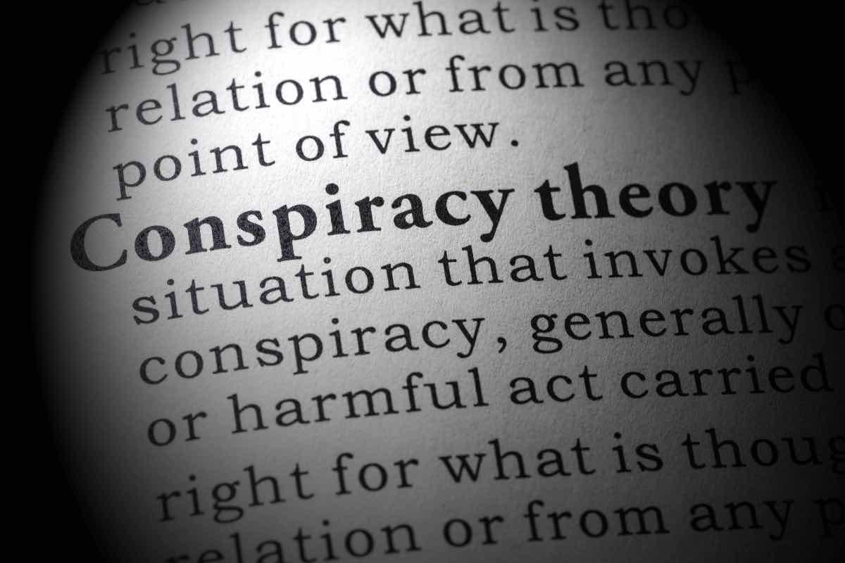 teoria cospiratori