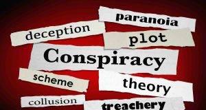 teoria del complotto