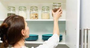 Decluttering cucina | 5 cose da eliminare per averla in ordine