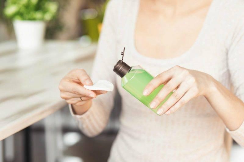 5 truccanti fai da te con ingredienti naturali
