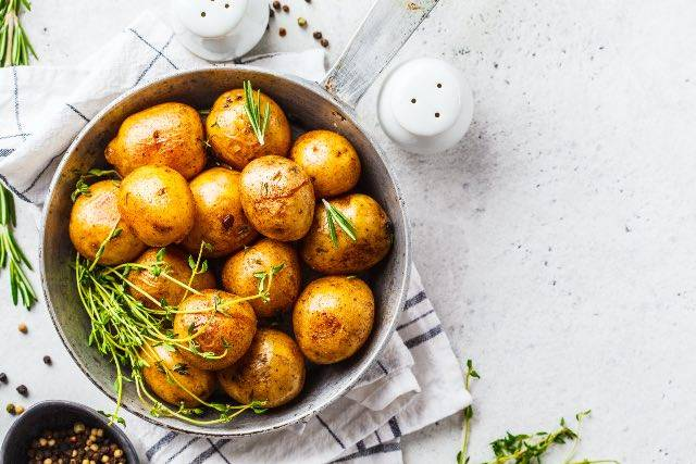 Patate | 20 ricette facili