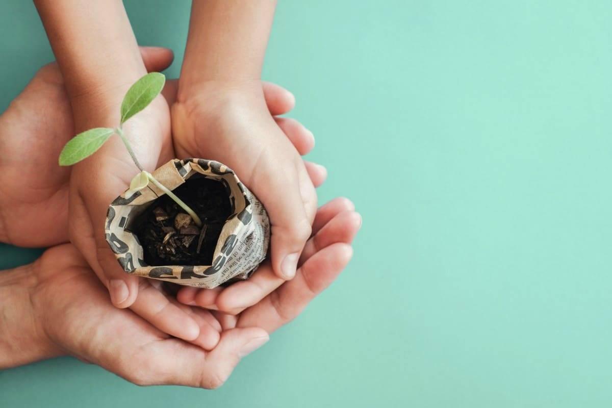 5 attività montessoriane da fare in casa con bambini da 0 a 3 anni
