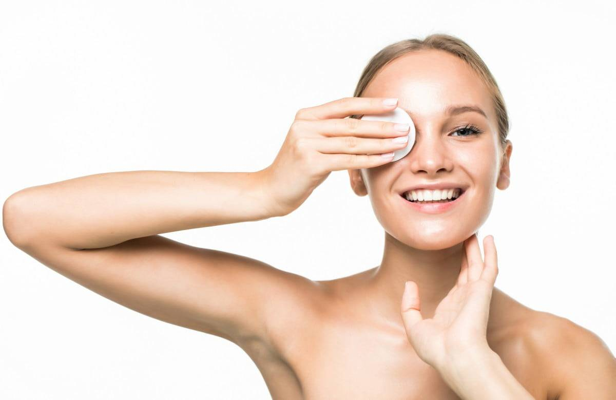 Makeup 5 efficaci struccanti da preparare in casa -video-
