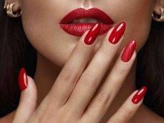 forme manicure