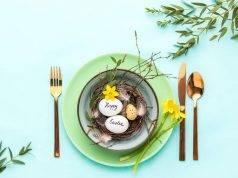 Pranzo di Pasqua 2020 | il menu completo senza agnello -VIDEO-