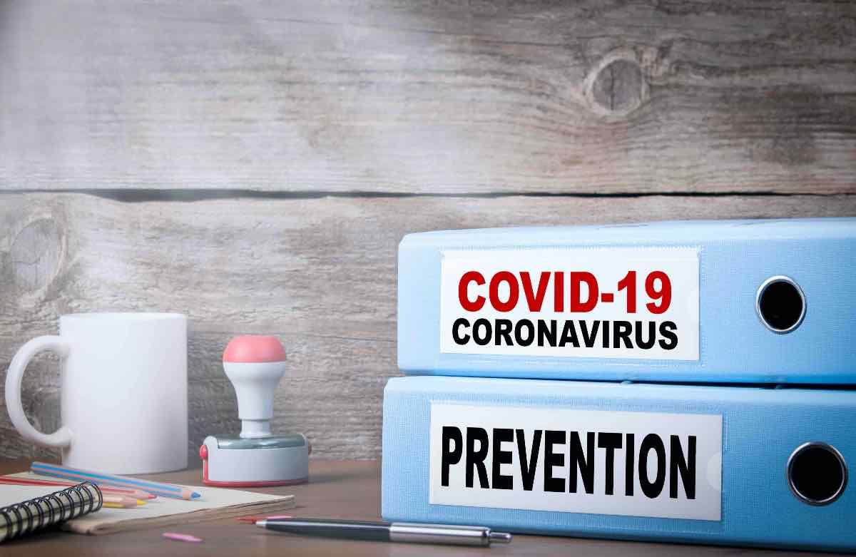 CORONAVIRUS che fare