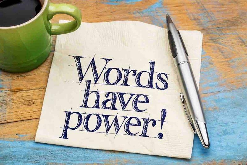 potere parole