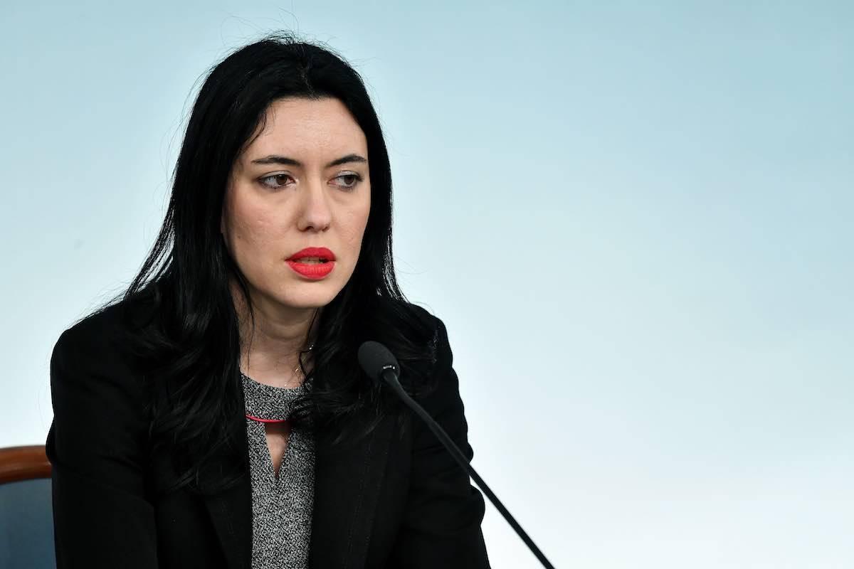 Azzolina, l'anno scolastico non è a rischio per la ministra