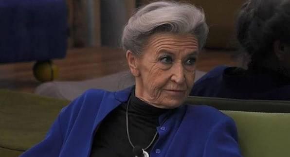 Barbara Alberti contro Asia Argento