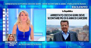 Condanna di Vittorio Cecchi gori