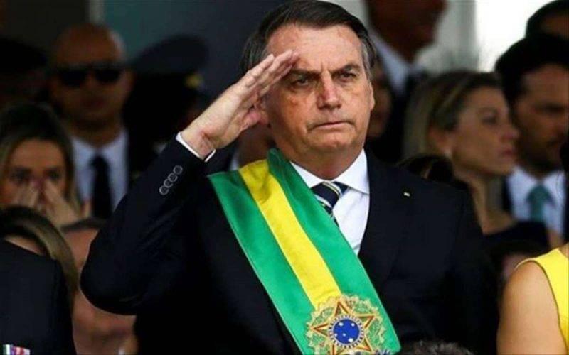 Bolsonaro positivo Coronavirus
