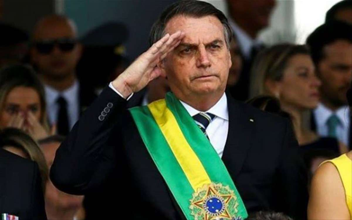 Coronavirus | Il Presidente brasiliano Bolsonaro è positivo al tampone
