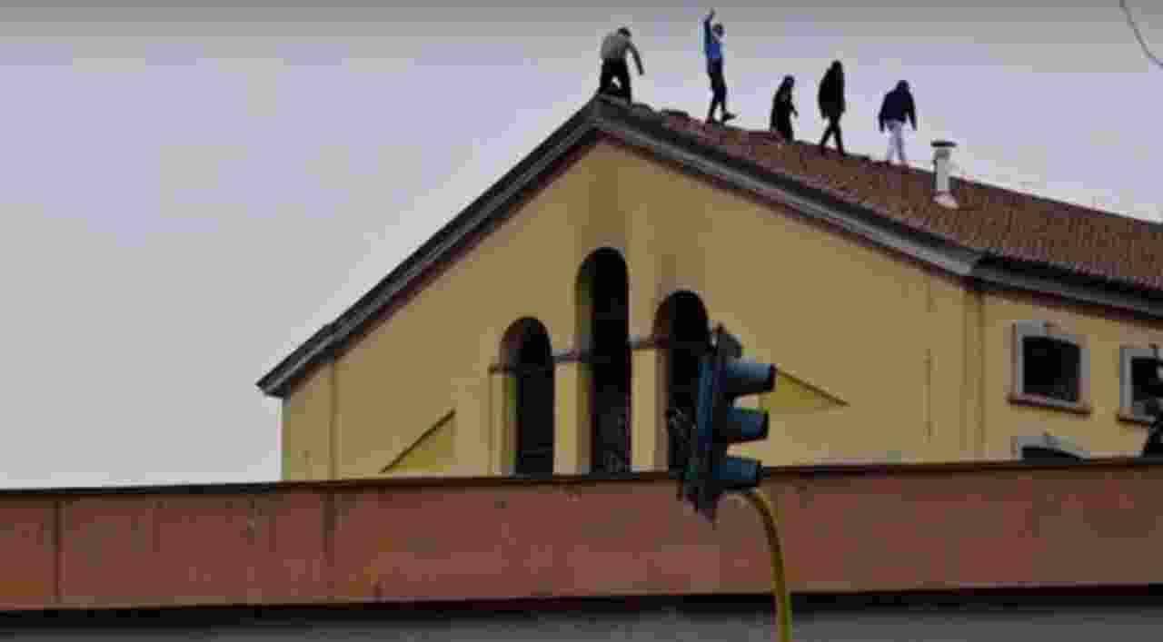 carcere di San Vittore