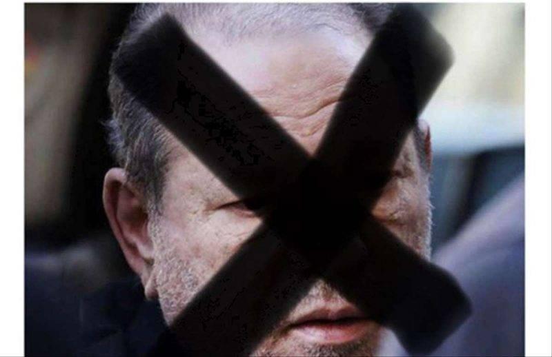 Caso Weinstein