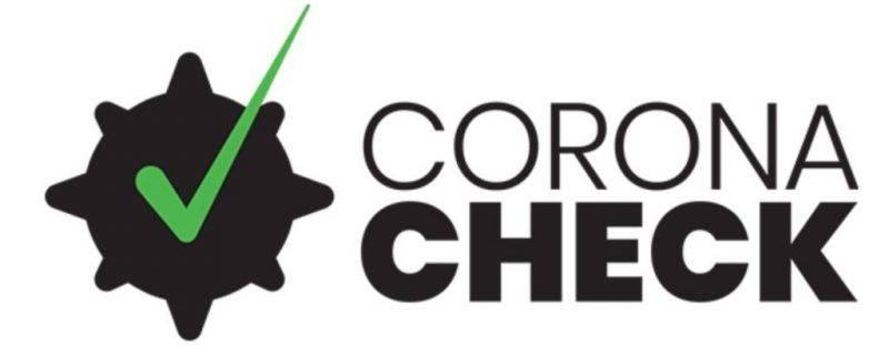coronacheck