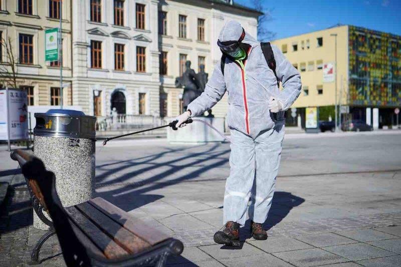 Coronavirus, sempre più persone rispettano il divieto di circolazione in Italia