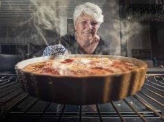 Cucinare in quarantena