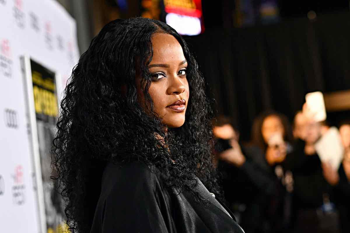 Donazione di Rihanna per fronteggiare l'emergenza Coronavirus