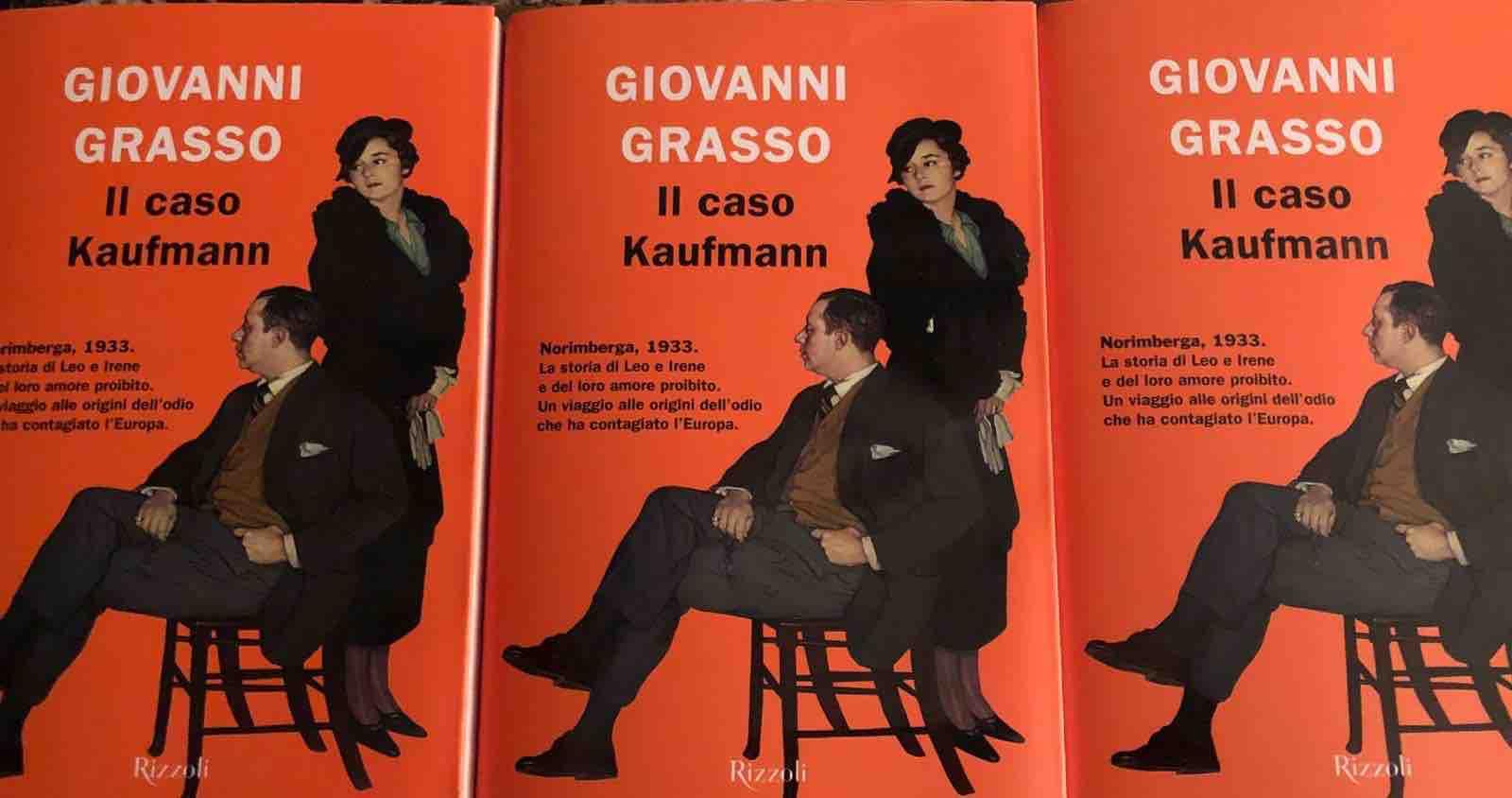 Giovanni Grasso Il caso Kaufmann