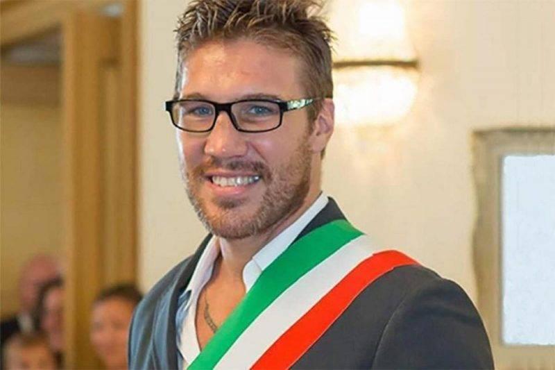 Fabio Tuiach, consigliere comunale di Trieste