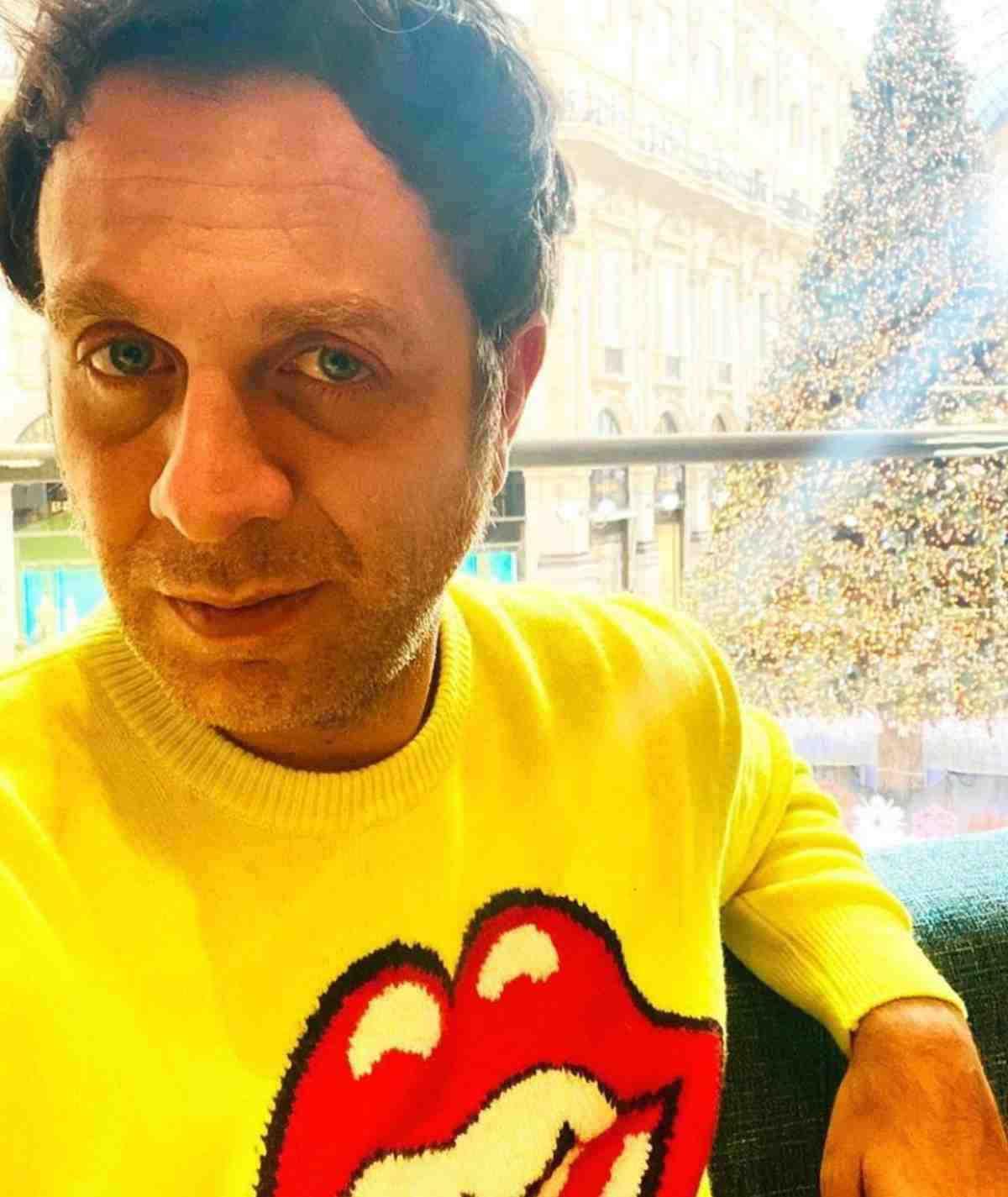 Gabriele Parpiglia conferma il ritorno di fiamma tra Andrea Damante e Giulia De Lellis