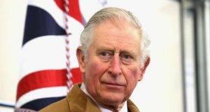 Principe Carlo coronavirus