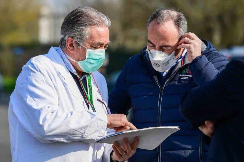 In ribasso gli italiani che non rispettano il divieto di circolazione sul territorio