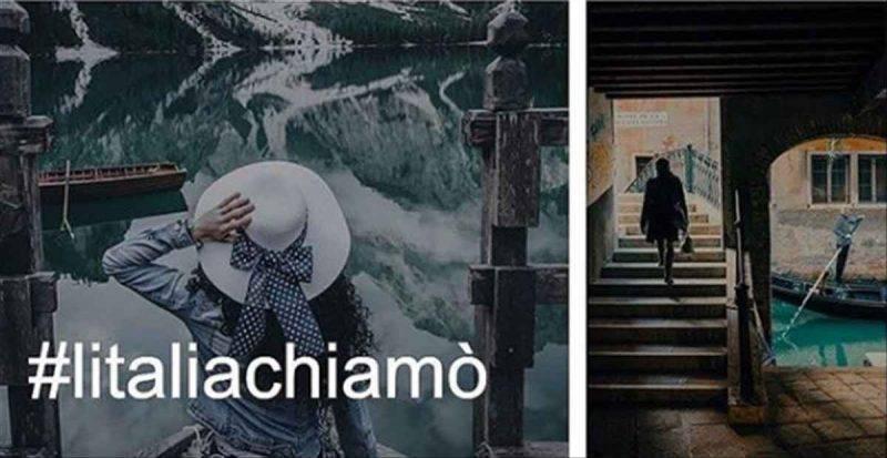 L'italia chiamò foto