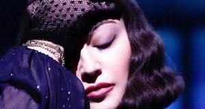 Madonna caduta