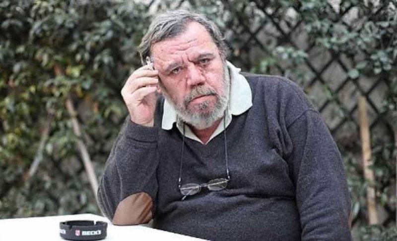 Gianni Mura scomparso