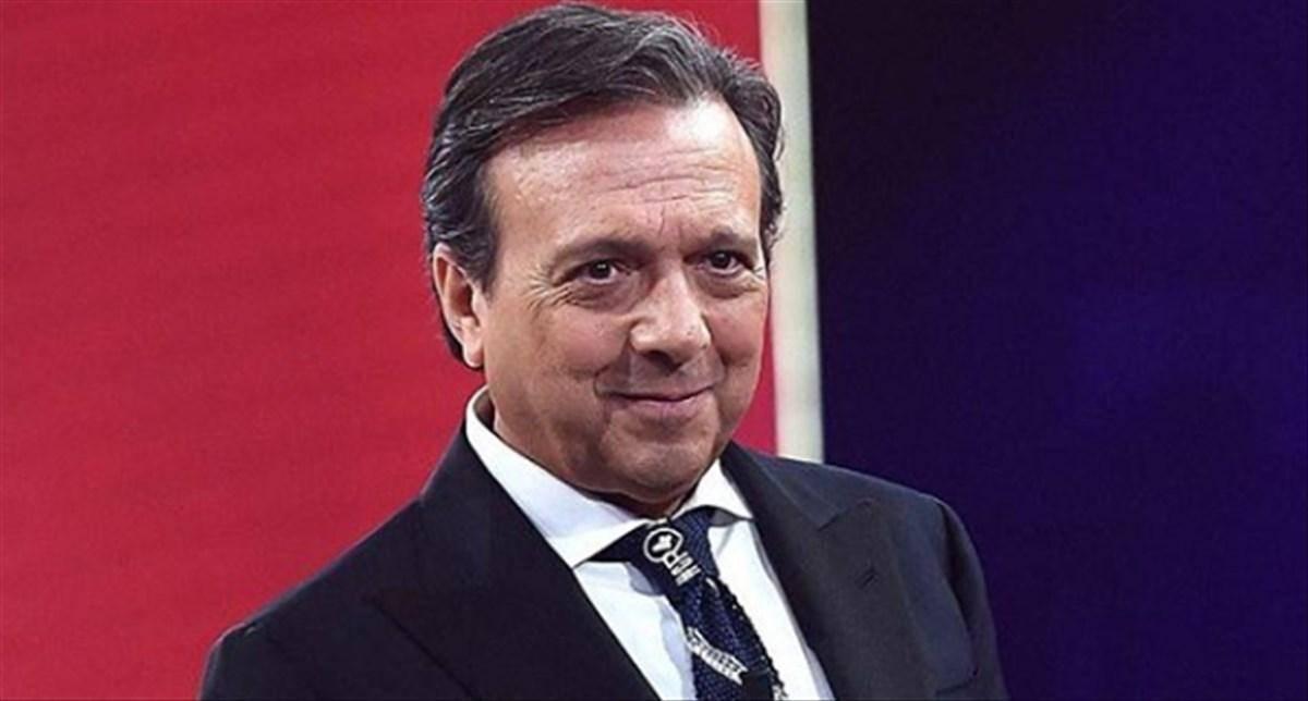 Piero Chiambretti Coronavirus