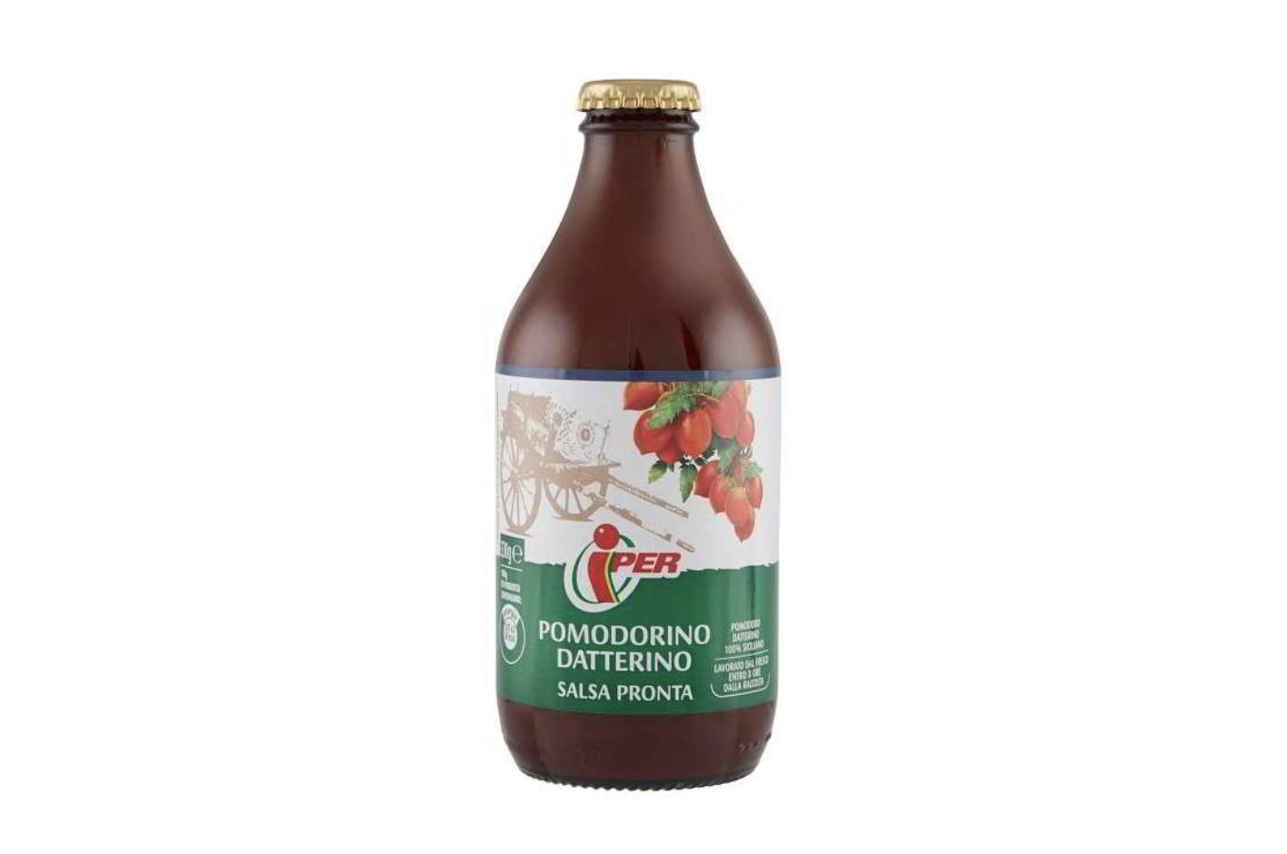 salsa di pomodoro iper
