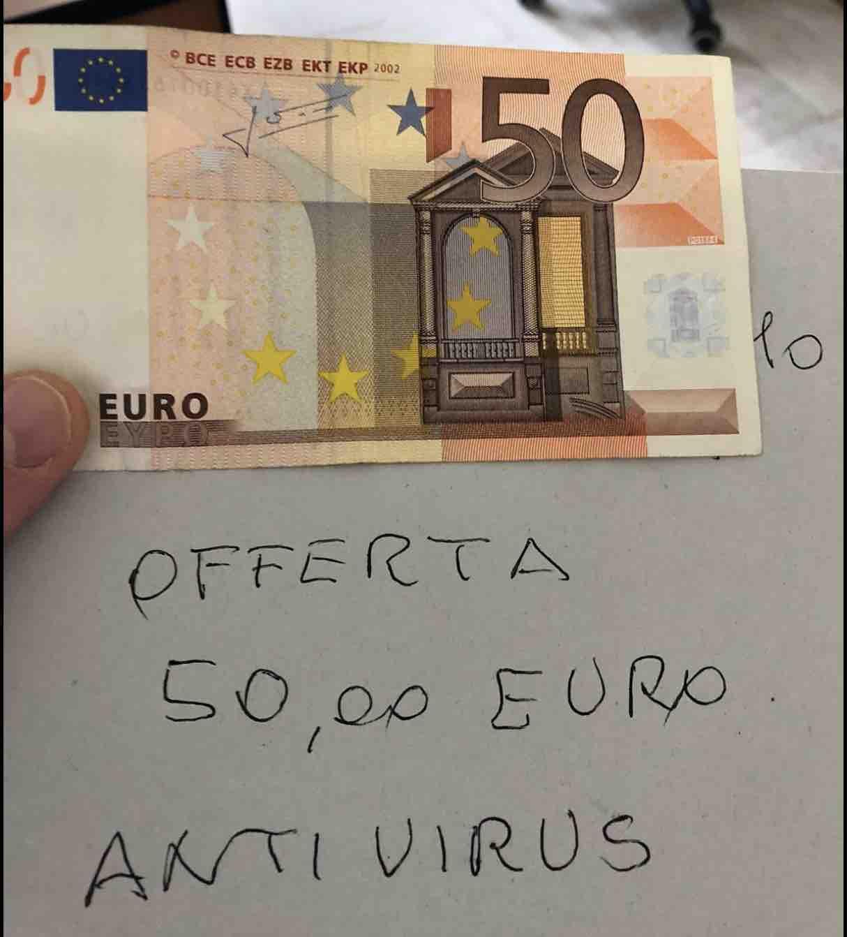 offerta antivirus