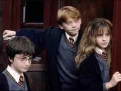 Harry Potter fa 40 anni