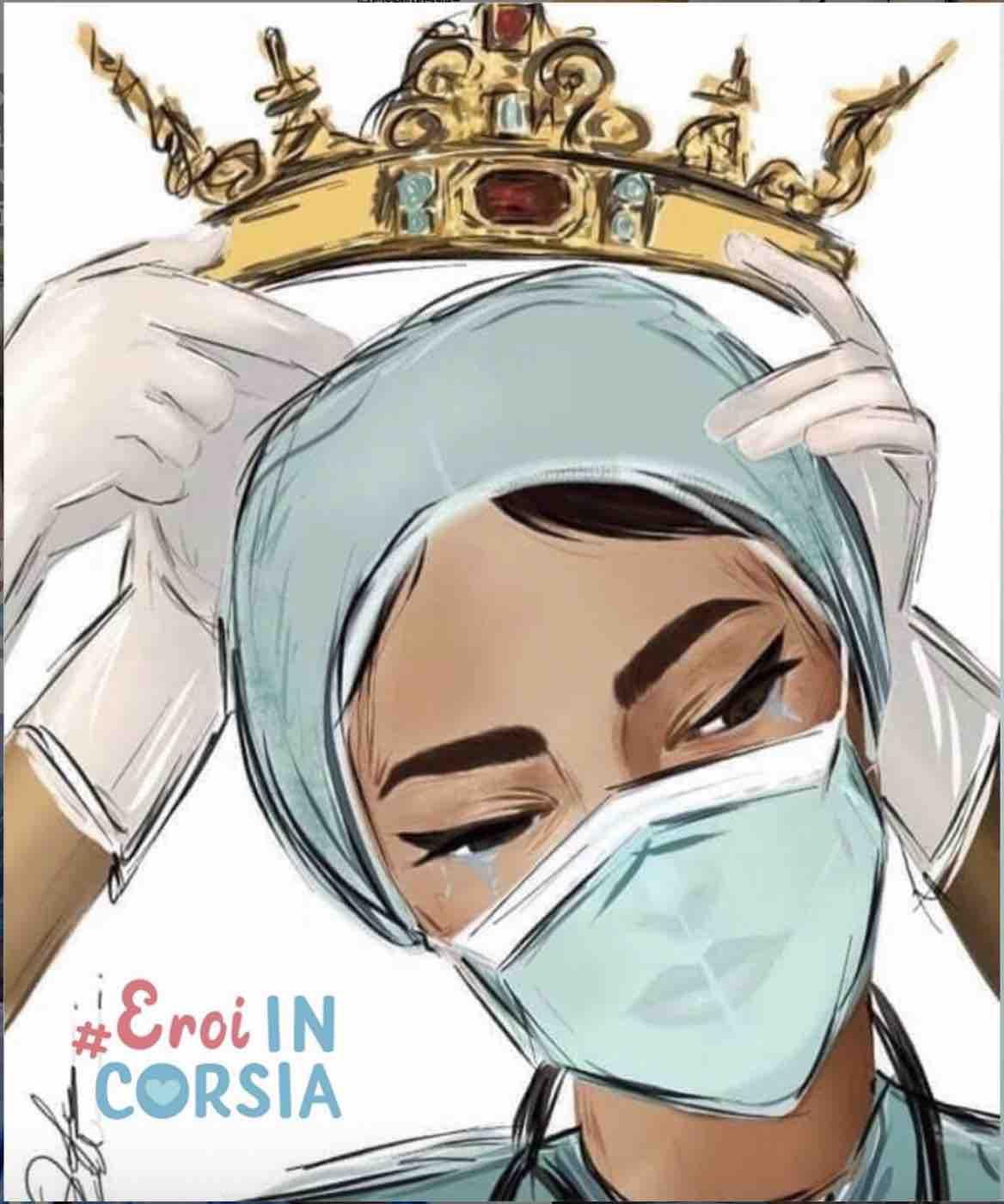 infermiere coronavirus