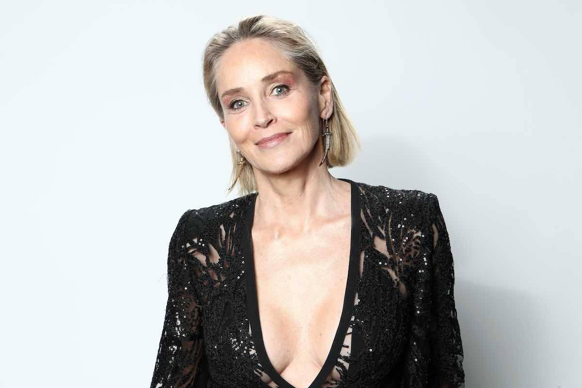 Sharon Stone, biografia in arrivo (Getty Images)