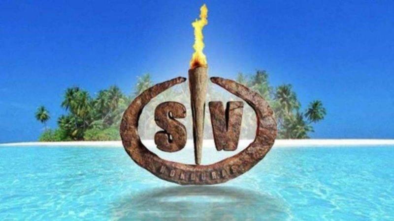 Logo isola dei famosi spagnolo