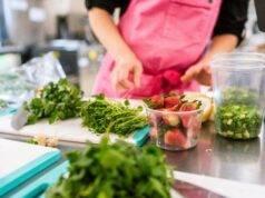 Menù post Ferragosto: dieta salutare ed equilibrata
