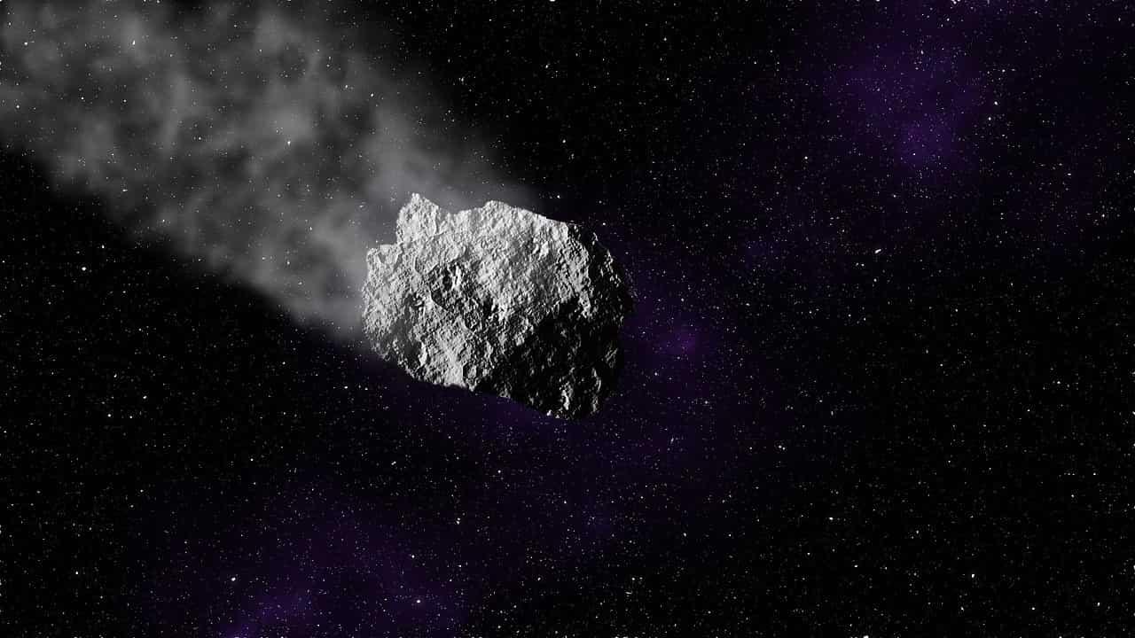 Cosa è un asteroide e quando passerà accanto alla terra