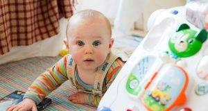 Coronavirus bambini a casa | rimborso retta asili nido